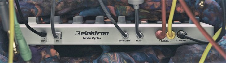 Elektron Model:Cycles rear