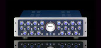 Test: Elysia Alpha Compressor, Stereo-Kompressor