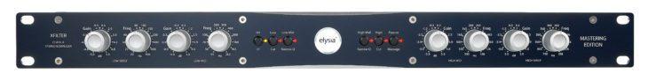 elysia xfilter mastering edition