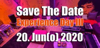 SAVE THE DATE: AMAZONA.de Experience-Day III