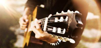 Workshop: Gitarre lernen für Anfänger, Tonleiterübungen – dorische Skala