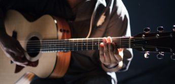 Workshop: Gitarre lernen für Anfänger, Tonleiterübungen – phrygische Skala