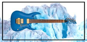 Test: Ibanez RGA42HPT-LBM, E-Gitarre