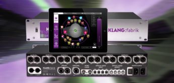 Test: Klang Technologies Klang Fabrik 3D, In Ear Monitoring System