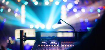 Workshop: Lichtsteuerung per DMX für Einsteiger