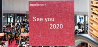 Interview: musikmesse 2020 – über die Zukunft des Kultevents