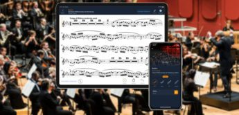 NomadPlay Play Together – interaktives Orchester für Musiker