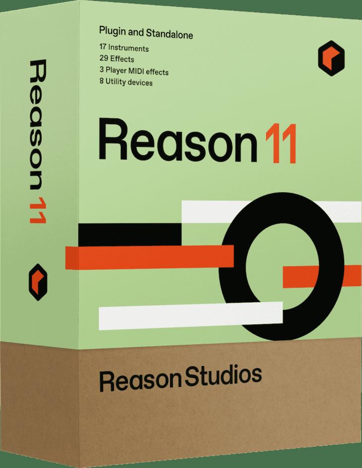 reason studio 11.2