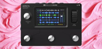 Test: Singular Sound AEROS Loop Studio, Standalone Audio Looper