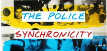 Making of: The Police – Synchronicity (1983)
