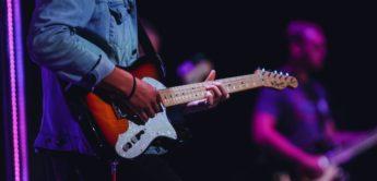 Workshop Gitarre für Anfänger: Die mixolydische Skala, Theorie und Anwendung