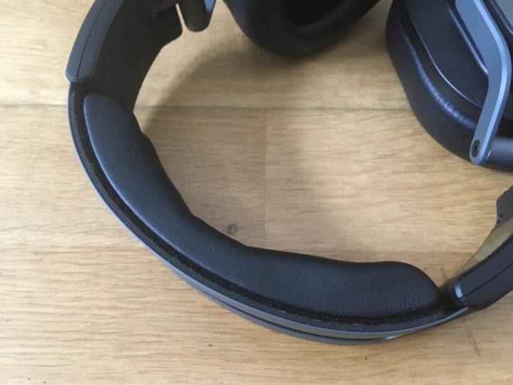test Austrian Audio Hi-X55
