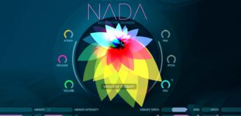 Test: Best Service NADA – Meditation, New Age Sample Library