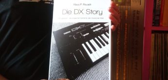 Fachbuch: Die DX Story (Edition Klangmeister, 1)