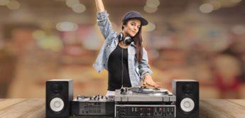 Das beste DJ-Equipment für DJ-Einsteiger
