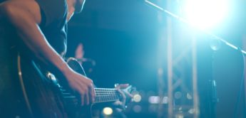 Gitarre lernen als Anfänger