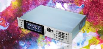 Test: Eventide H9000, digitales modulares Effektgerät