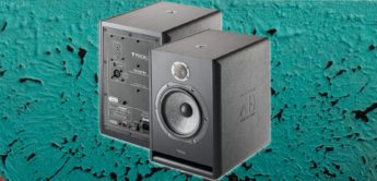 Test: Focal Solo6 Be 40th, Studiomonitor