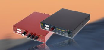 Test: Golden Age Pre-73 DLX MKII, Pre-73 DLX Premier, Mikrofonvorverstärker