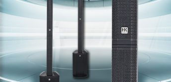 Test: HK Audio Polar 10 Säulensystem