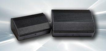 Test: IMG Stageline Flat-M200 und Flat-M100 Monitore