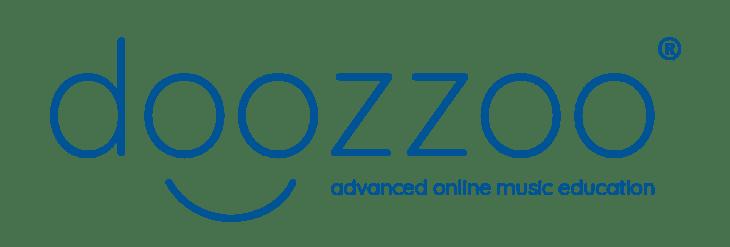 Online-Musikunterricht_doozzoo_logo_master_transparent