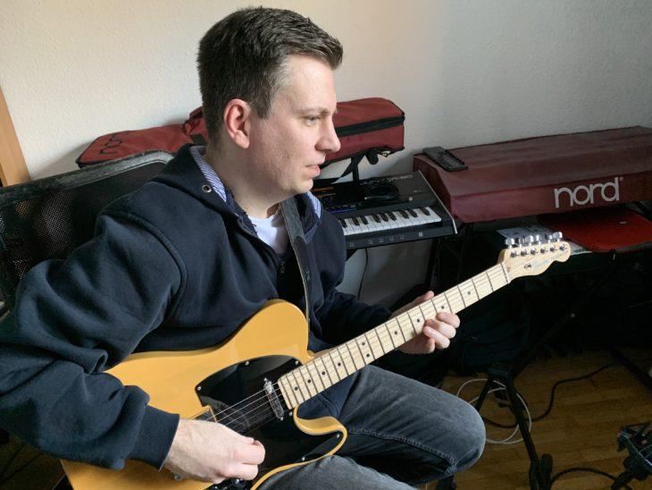 Workshop: Tipps für deinen Musikunterricht per Skype & Co