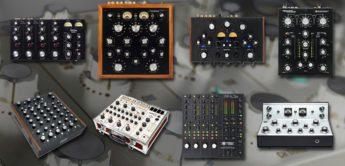 Marktübersicht: Die besten DJ Rotary Mixer