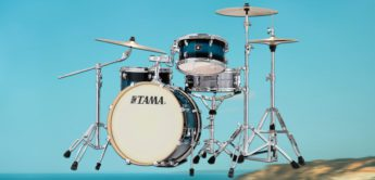 Test: TAMA Superstar Classic Neo Mod Kit, Schlagzeug