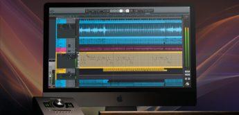Universal Audio LUNA nun erhältlich, Recording System/DAW