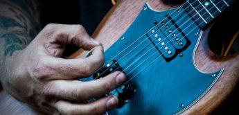 Workshop: Gitarre lernen für Anfänger, Tonleiterübungen – aeolische Skala