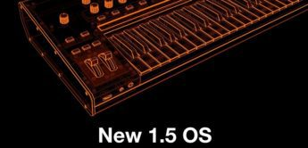 ASM Hydrasynth – Update 1.5 für den Wavemorphing-Synthesizer