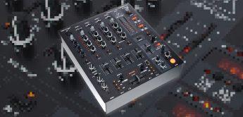 Test: Behringer DJX900USB DJ-Mixer