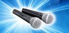 Test: Behringer SL 84C und SL 85S dynamische Mikrofone Test: Behringer SL 84C und SL 85S dynamische Mikrofone Test: Behringer SL 84C und SL 85S dynamische Mikrofone