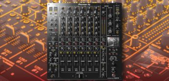 Test: Pioneer DJM-V10 DJ-Mixer