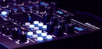 Dreadbox & Polyend Medusa Update 4.0 mit FM-Engine
