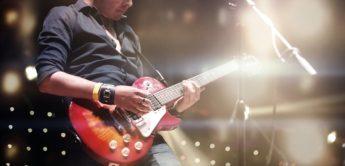 "Gitarre Workshop: Die besten Gitarrensoli 1 – ""Another brick in the wall – Pt. II"