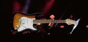Test: Fender Squier Bullet Strat HSS BSB