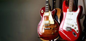 Marktübersicht 2020: Die besten E-Gitarren unter 500,- Euro
