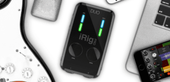 Test: IK Multimedia iRig Pro Duo I/O, mobiles Audio-MIDI-Interface