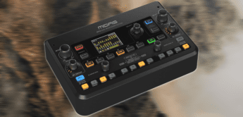 Test: MIDAS DP48, Personal Monitor Mixer