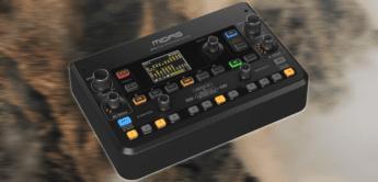 Test: MIDAS DP48, Personal Monitor Mixer