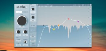 Test: Oeksound Soothe 2, Effekt-Plugin