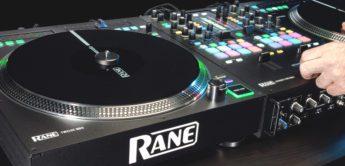 Brandneu: Rane Twelve MK2 DJ-Controller