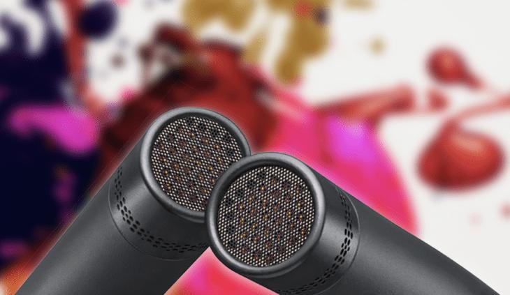 rode tf-5 stereomikrofon test