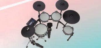 Test: Roland TD-27 KV, E-Drums