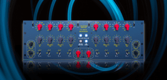 Test: Softube Chandler Limited Curve Bender, Equalizer-Plugin