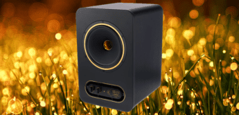 Test: Tannoy GOLD 5, 7, 8, koaxialer Nahfeldmonitor