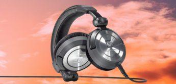 Test: Ultrasone Pro 900i, Studiokopfhörer