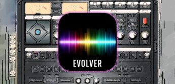 Test: 4Pockets EvolverFX Wave-Sequencer, iOS